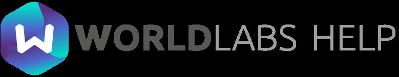 WorldLabs Help Centre